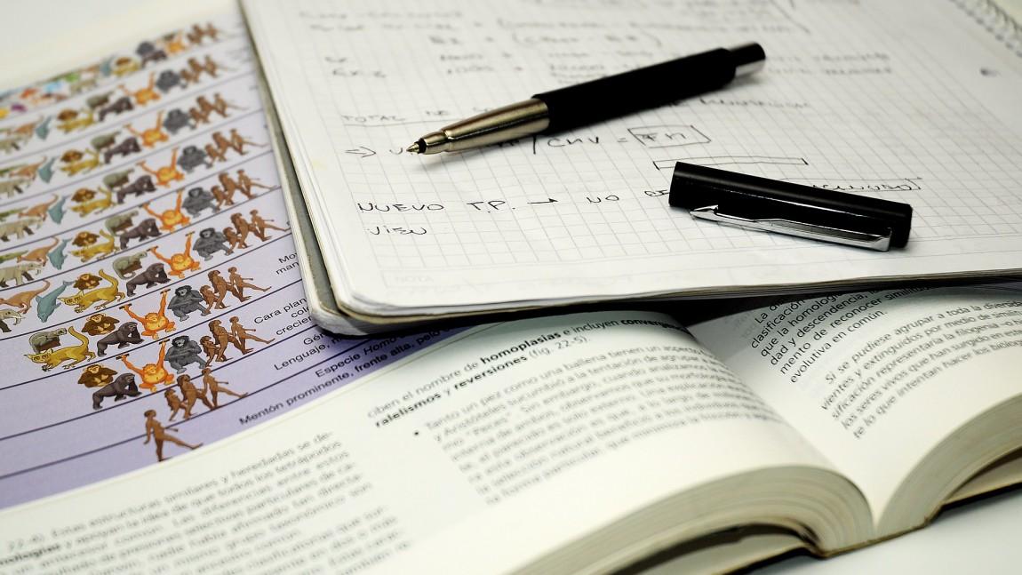 Examen de Admisión Secundaria y Preparatoria