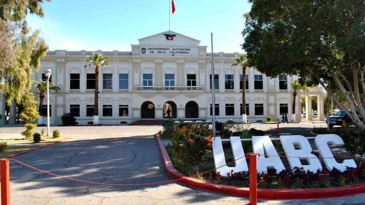 Proceso de Inscripcion UABC Julio 2017