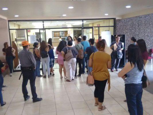 Quedan fuera de la UABC más de 10 mil aspirantes este año